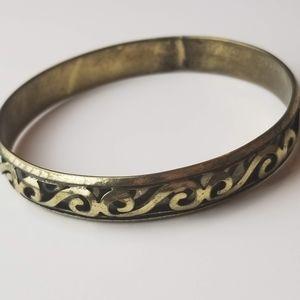 Jewelry - Beautiful Brass Bracelet